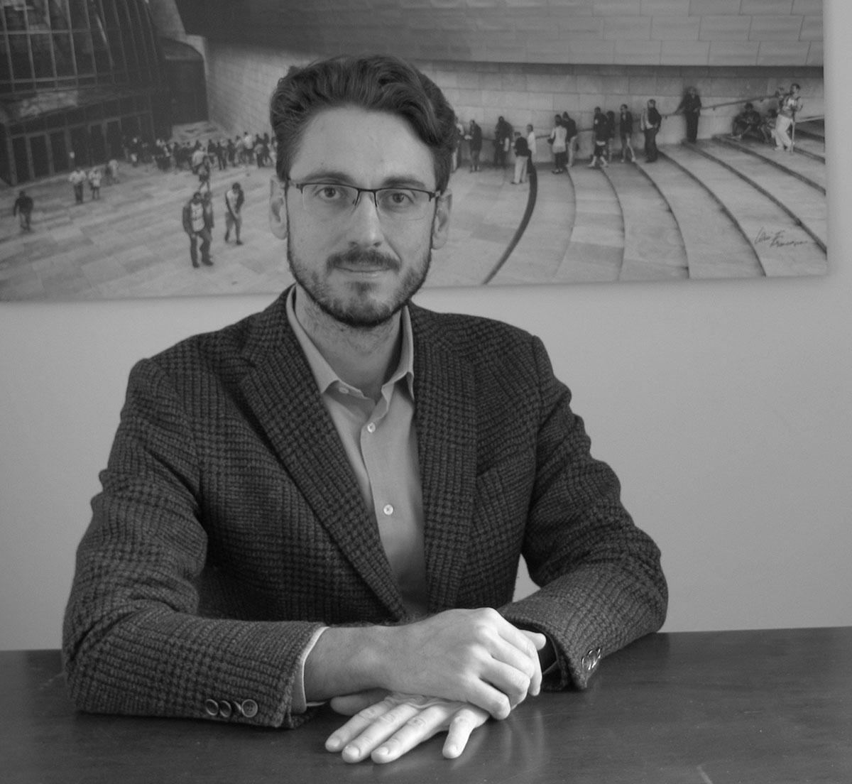 Nicola Lazzarini Psicologo Psicoterapeuta